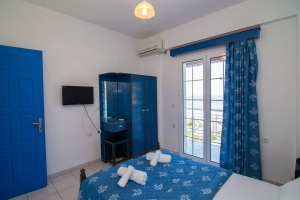 Sea View apartments, Zakynthos, Greece | Self catering accommodation