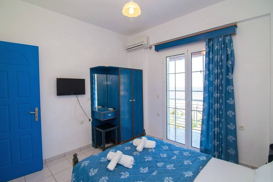 Family Apartments in Zante  | 2 Bedroom Apartments